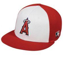 MLB-400-Los Angeles Angels - 1ANC Colorblock-Adult