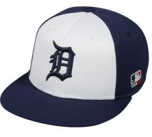 MLB-400-Detroit Tigers - 1DEC Colorblock-Youth