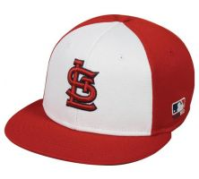 MLB-400-St Louis Cardinals - 1STC Colorblock-Adult