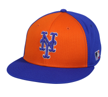 MLB-400-New York Mets - 1MEC Colorblock-Youth
