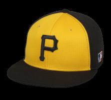 MLB-400-Pittsburgh Pirates - 1PTC Colorblock-Adult