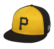 MLB-400-Pittsburgh Pirates - 1PTC Colorblock-Youth