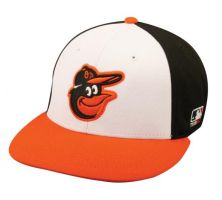 MLB-595-Baltimore Orioles - 1BAH HOME-S/M