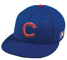 MLB-595-Chicago Cubs - 1CUH HOME & ROAD-M/L