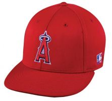 MLB-595-Los Angeles Angels - 1ANH HOME & ROAD-S/M