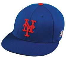 MLB-595-New York Mets - 1MEH HOME & ROAD-S/M
