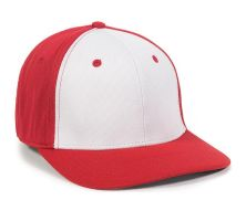 MWS25-White/Red/Red-M/L