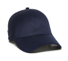 SHIFT-Heathered Navy-One Size Fits Most