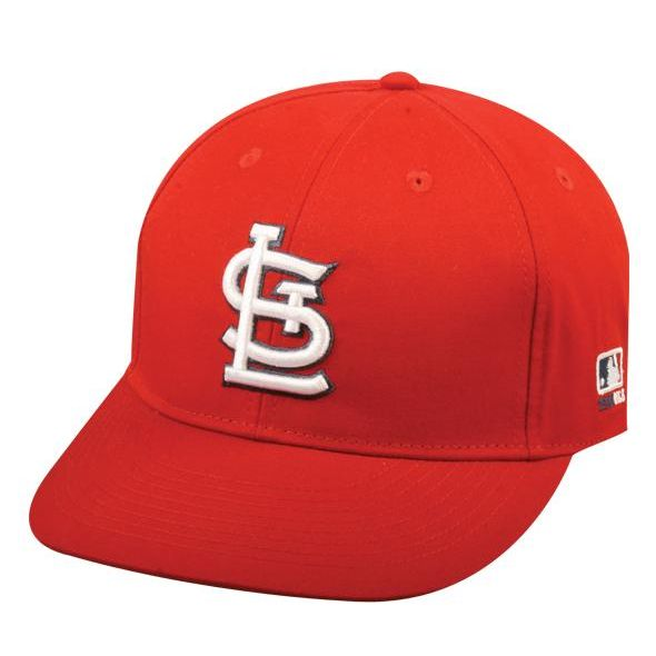 MLB-300 | Outdoor Cap - Team Headwear