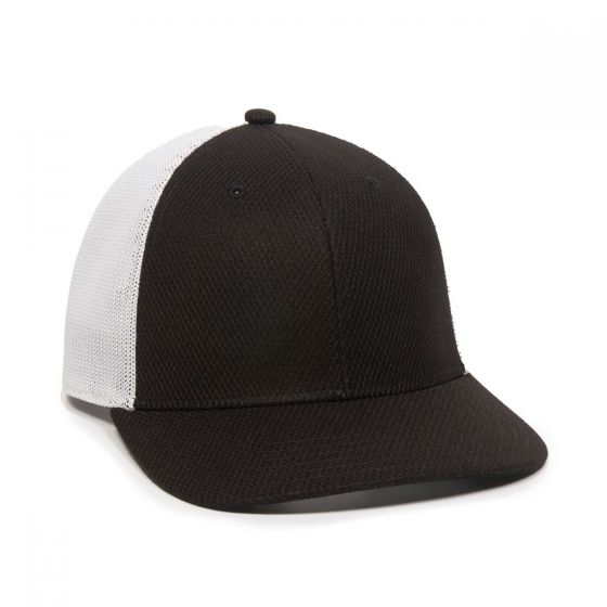 CAGE150-Black/White-One Size Fits Most
