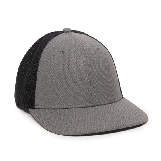 CAGE150-Charcoal/Black-One Size Fits Most
