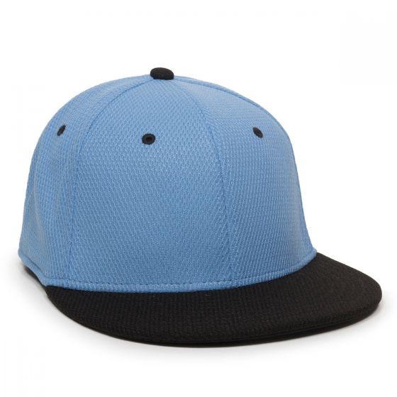 CAGE25-Columbia Blue/Black-S/M
