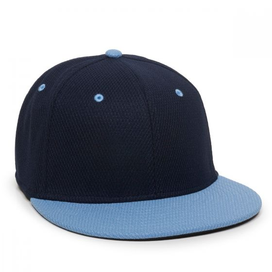 CAGE25-Navy/Columbia Blue-S/M