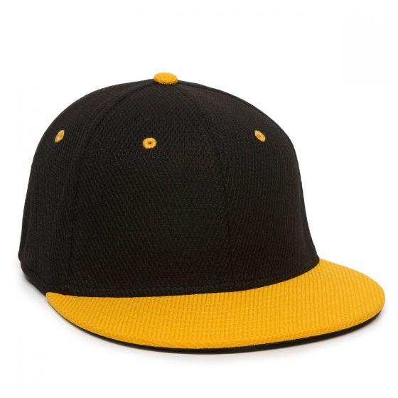 CAGE25-Black/Gold-L/XL