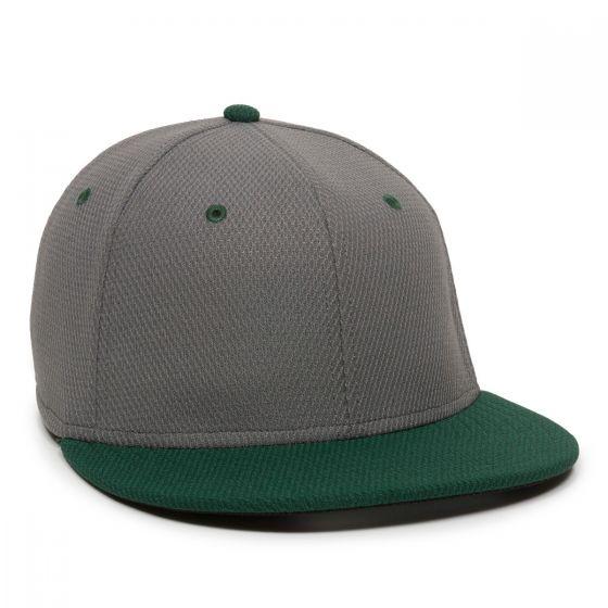 CAGE25-Graphite/Dark Green-L/XL
