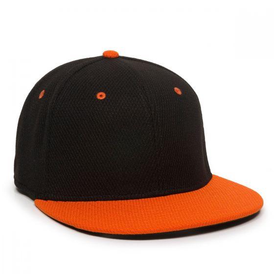 CAGE25-Black/Orange-S/M