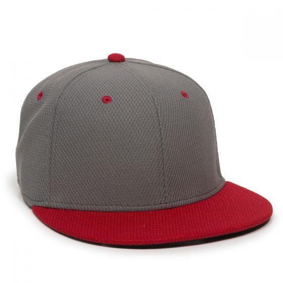 CAGE25-Graphite/Red-S/M
