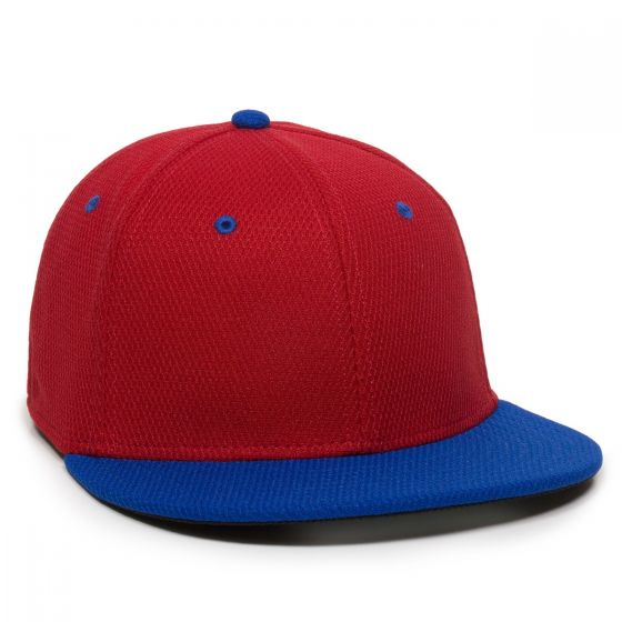 CAGE25-Red/Royal-S/M