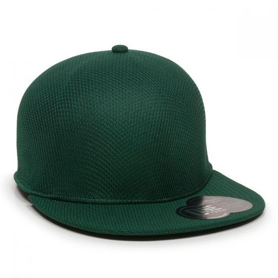 EDGE-Dark Green-M/L