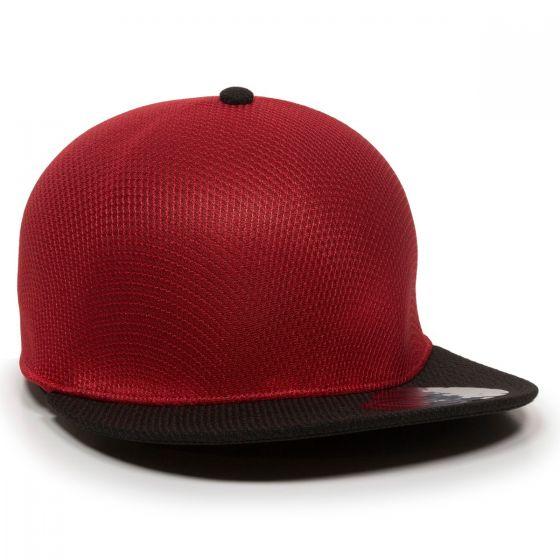 EDGE-Red/Black-L/XL