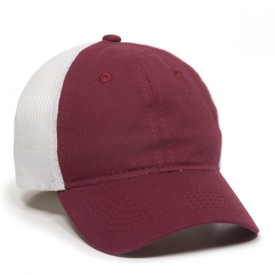 c53a9d5d71f FWT-130-Burgundy White-Adult