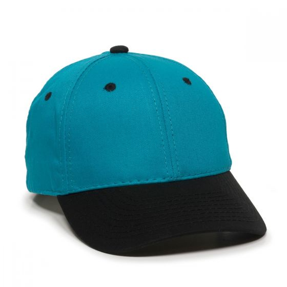 GL-271-Teal/Black-Adult