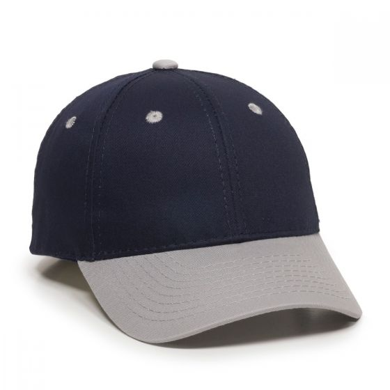 GL-271-Navy/Light Grey-Adult