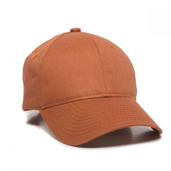 GL-271-Burnt Orange-Youth