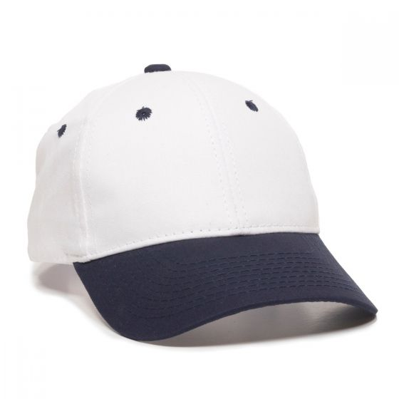 GL-271-White/Navy-Adult