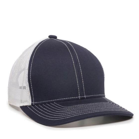 MBW-800-Navy/White-Adult