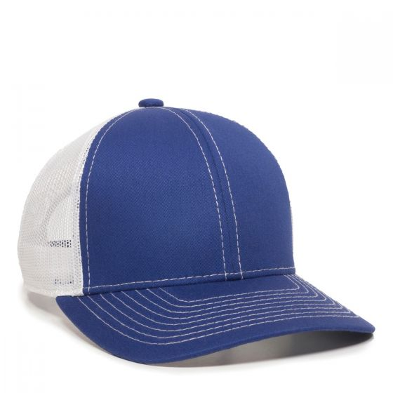 MBW-800-Royal/White-Adult