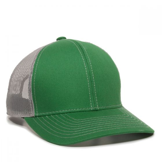 MBW-800SB-Kelly Green/Light Grey-Adult
