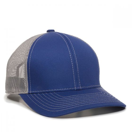 MBW-800SB-Royal/Light Grey-Adult