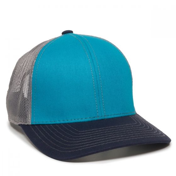 MBW-800SB-Teal/Dark Grey/Navy-Adult