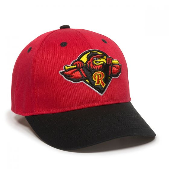 MIN-253-ROCHESTER RED WINGS-Youth