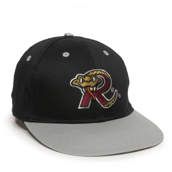 MIN-253-WISCONSIN TIMBER RATTLERS-Adult