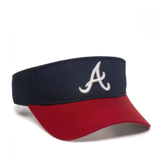 MLB-175-ATLANTA BRAVES - 1ATH HOME-Adult