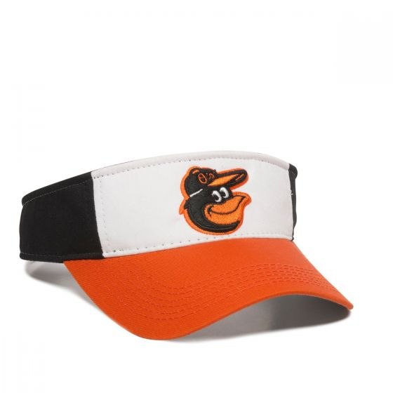 MLB-175-BALTIMORE ORIOLES - 1BAH HOME-Adult