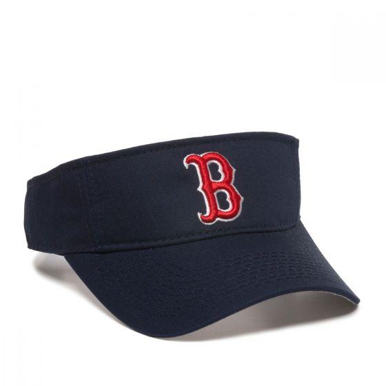 MLB-175-BOSTON RED SOX - 1BOH HOME & ROAD-Adult
