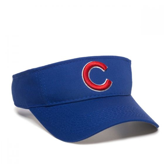 MLB-175-CHICAGO CUBS - 1CUH HOME & ROAD-Adult