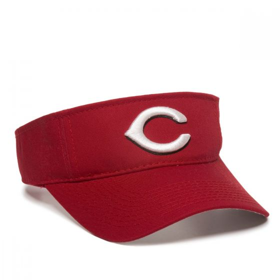 MLB-175-CINCINNATI REDS - 1CIH HOME-Adult