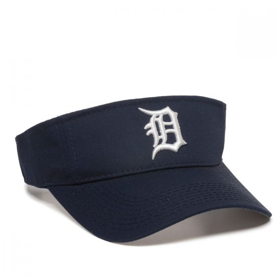 MLB-175-DETROIT TIGERS - 1DEH HOME-Adult
