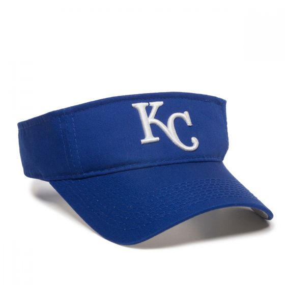 MLB-175-KANSAS CITY ROYALS - 1KCH HOME & ROAD-Adult
