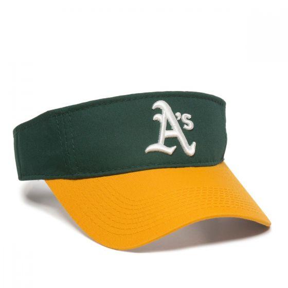 MLB-175-OAKLAND ATHLETICS - 1OAH HOME-Adult