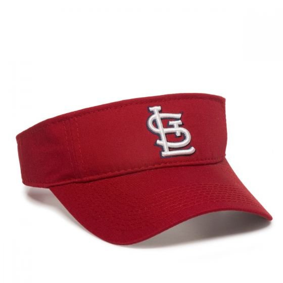 MLB-175-ST. LOUIS CARDINALS - 1STH HOME-Adult