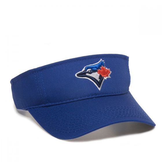MLB-175-TORONTO BLUE JAYS - 1TOH HOME-Adult