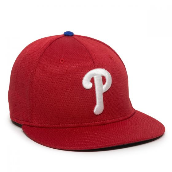 MLB-400-Philadelphia Phillies - 1PHH HOME & ROAD-Youth