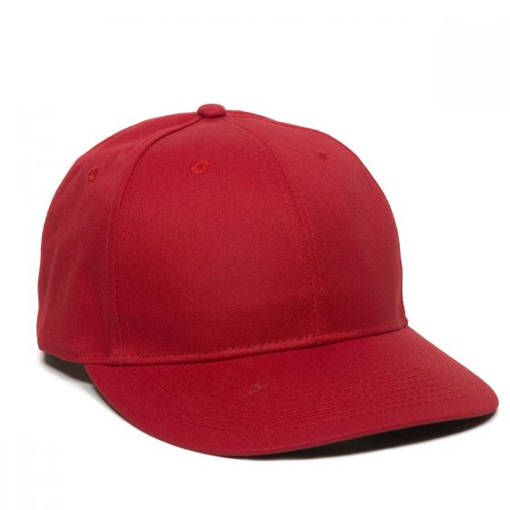 MLB-808-Red-Adult