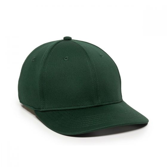 MWS25-Dark Green-S/M