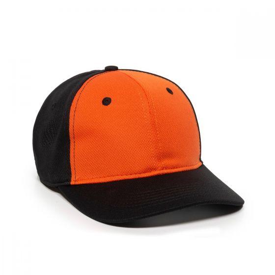 MWS25-Orange/Black/Black-XS/S